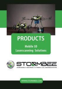 Stormbee brochure