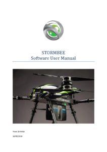 Stormbee datasheet - UAV S20