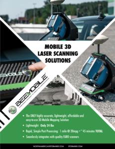 BeeMobile | Mobile 3D Laser Scanning Solutions