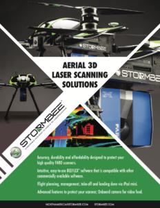 Stormbee | 3D Laser Scanning Solutions